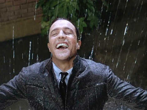 Singin in the Rain Lockwood