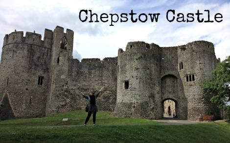Chepstow Castle | inlovewiththeworld.com