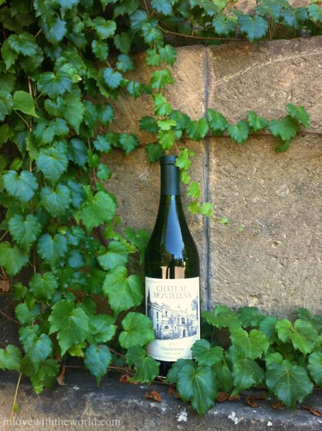 Chardonnay | Chateau Montelena  inlovewiththeworld.com