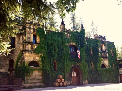 Chateau Montelena | inlovewiththeworld.com