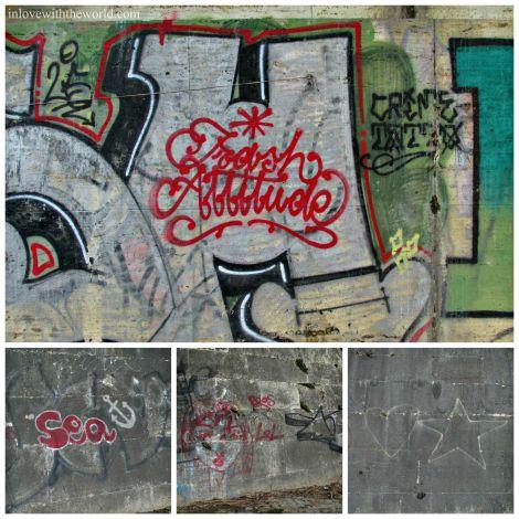 Rome Street Art | inlovewiththeworld.com