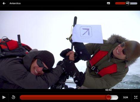 Departures Antarctica | inlovewiththeworld.com
