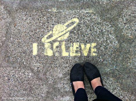 I Believe | inlovewiththeworld.com