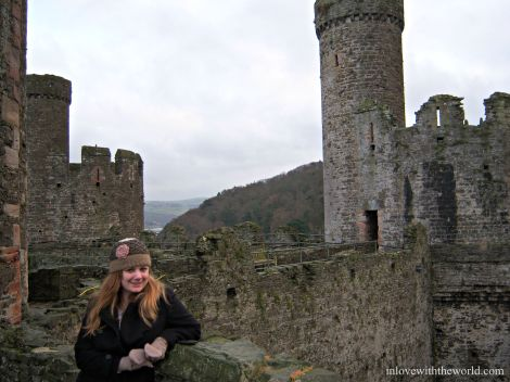 Jaime @ Conwy|  inlovewiththeworld.com