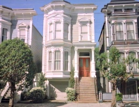 Full House House Screen Capture | inlovewiththeworld.com