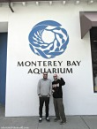 Monterey Bay Aquarium | inlovewiththeworld.com