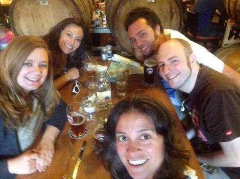 Deschutes Brewery | inlovewiththeworld.com