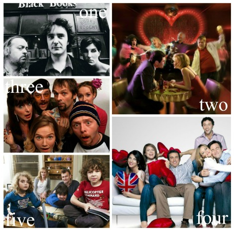 Top Five British TV Shows You (Probably) Haven't Seen | inlovewiththeworld.com
